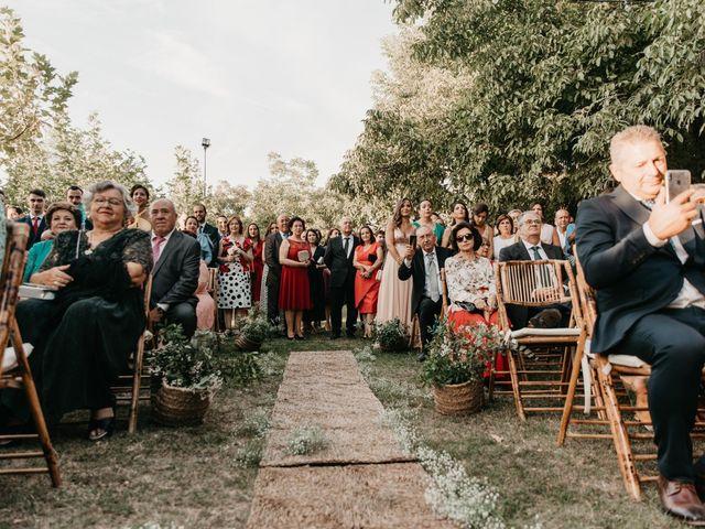 La boda de Abi y Alberto en La Zubia, Granada 121