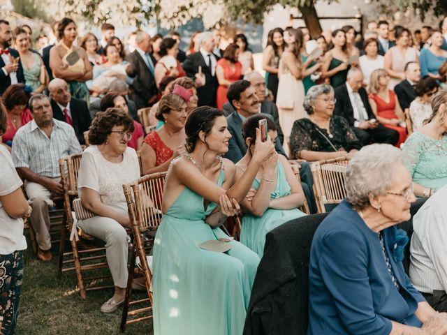 La boda de Abi y Alberto en La Zubia, Granada 124