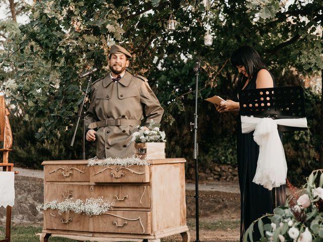 La boda de Abi y Alberto en La Zubia, Granada 128