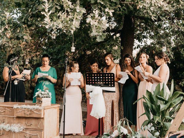 La boda de Abi y Alberto en La Zubia, Granada 133