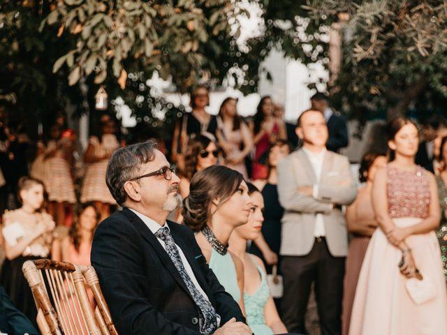 La boda de Abi y Alberto en La Zubia, Granada 137