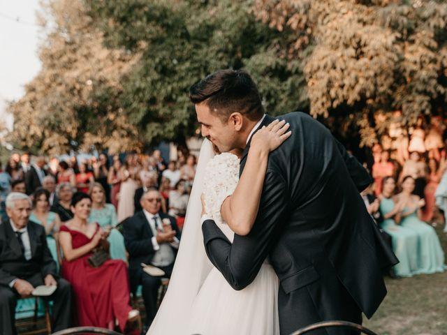 La boda de Abi y Alberto en La Zubia, Granada 145