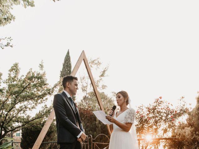 La boda de Abi y Alberto en La Zubia, Granada 147