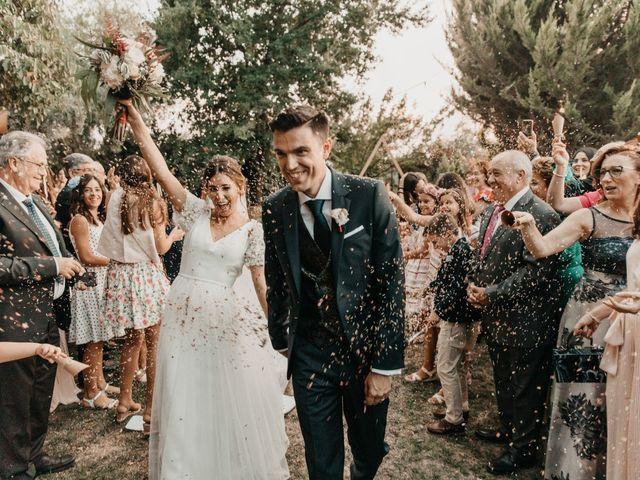 La boda de Abi y Alberto en La Zubia, Granada 156