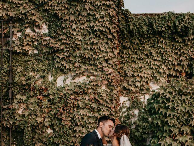La boda de Abi y Alberto en La Zubia, Granada 161