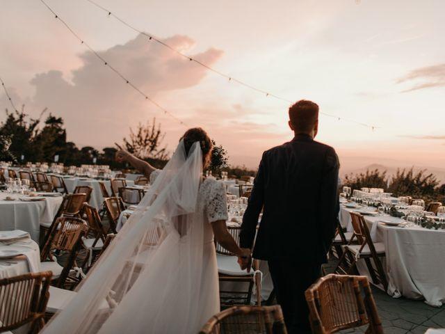 La boda de Abi y Alberto en La Zubia, Granada 162