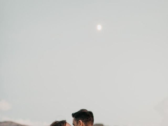 La boda de Abi y Alberto en La Zubia, Granada 170