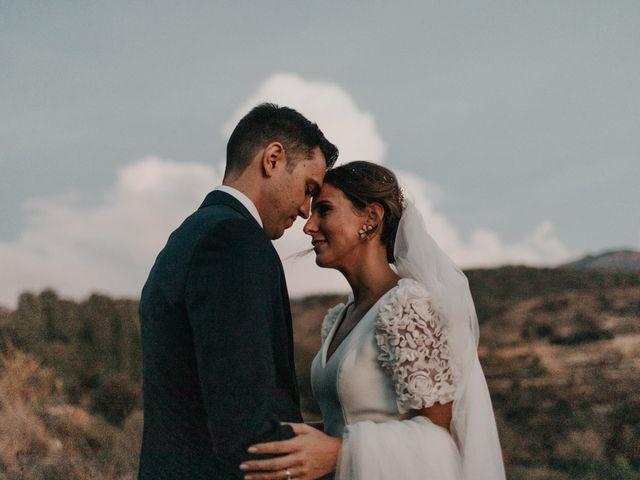 La boda de Abi y Alberto en La Zubia, Granada 175