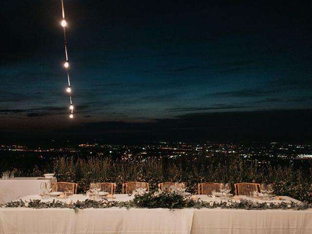 La boda de Abi y Alberto en La Zubia, Granada 179