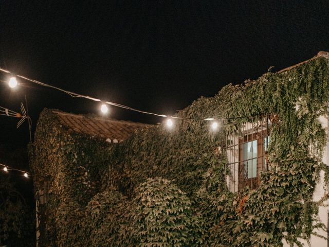 La boda de Abi y Alberto en La Zubia, Granada 183