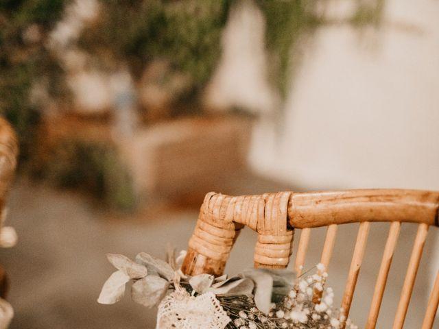 La boda de Abi y Alberto en La Zubia, Granada 184