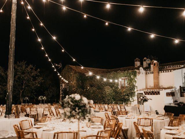 La boda de Abi y Alberto en La Zubia, Granada 185