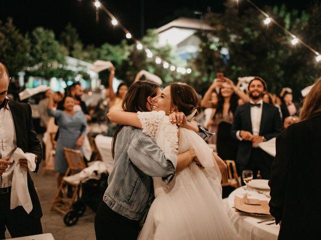 La boda de Abi y Alberto en La Zubia, Granada 192