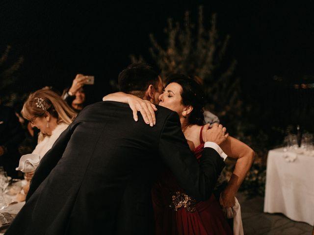 La boda de Abi y Alberto en La Zubia, Granada 193