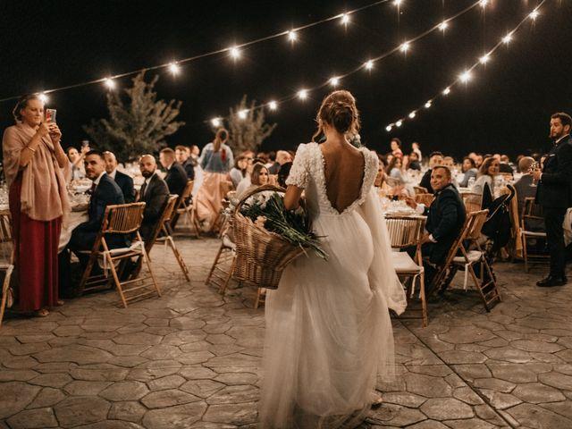 La boda de Abi y Alberto en La Zubia, Granada 198