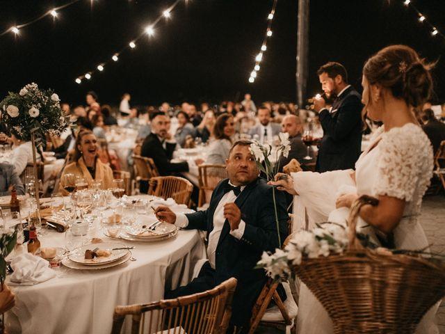 La boda de Abi y Alberto en La Zubia, Granada 199