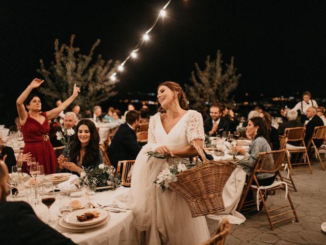 La boda de Abi y Alberto en La Zubia, Granada 200