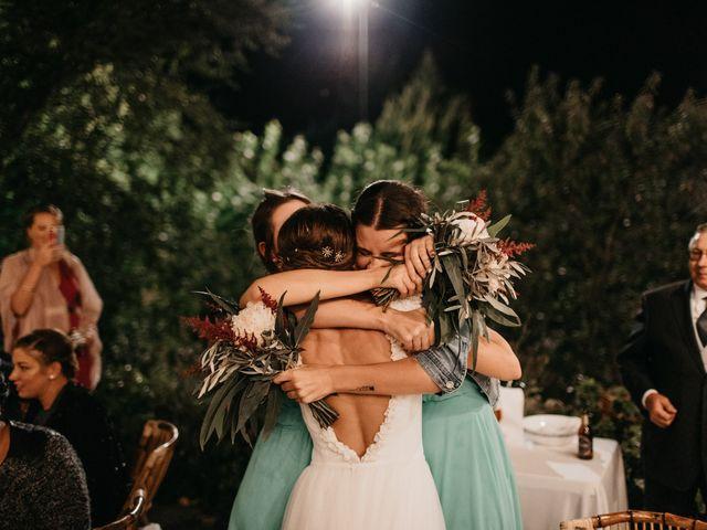 La boda de Abi y Alberto en La Zubia, Granada 202