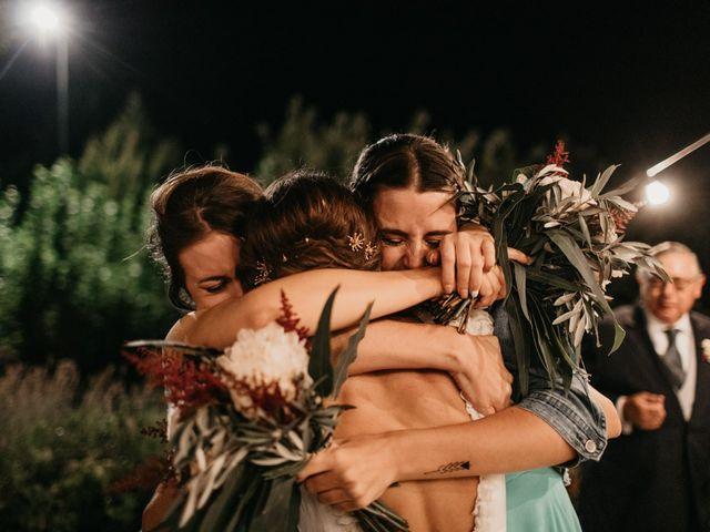 La boda de Abi y Alberto en La Zubia, Granada 203
