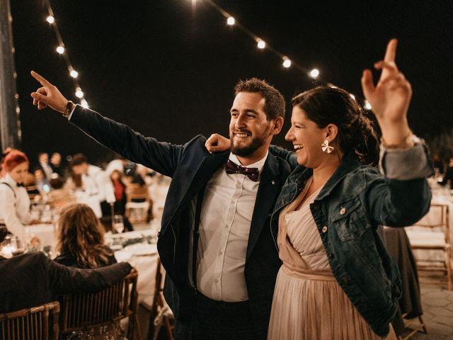 La boda de Abi y Alberto en La Zubia, Granada 204