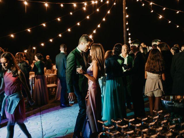 La boda de Abi y Alberto en La Zubia, Granada 211