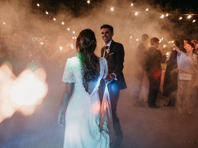 La boda de Abi y Alberto en La Zubia, Granada 216