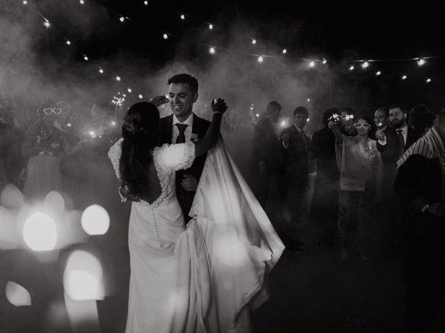La boda de Abi y Alberto en La Zubia, Granada 217