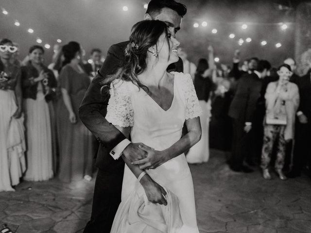 La boda de Abi y Alberto en La Zubia, Granada 219