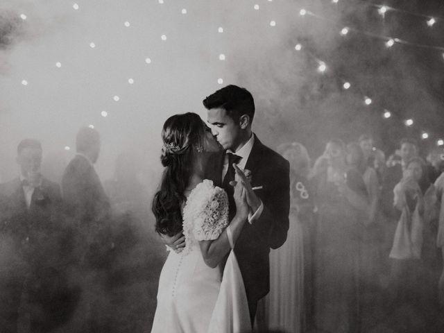 La boda de Abi y Alberto en La Zubia, Granada 222