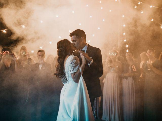 La boda de Abi y Alberto en La Zubia, Granada 223