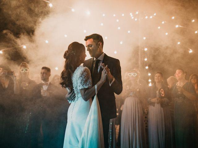 La boda de Abi y Alberto en La Zubia, Granada 224