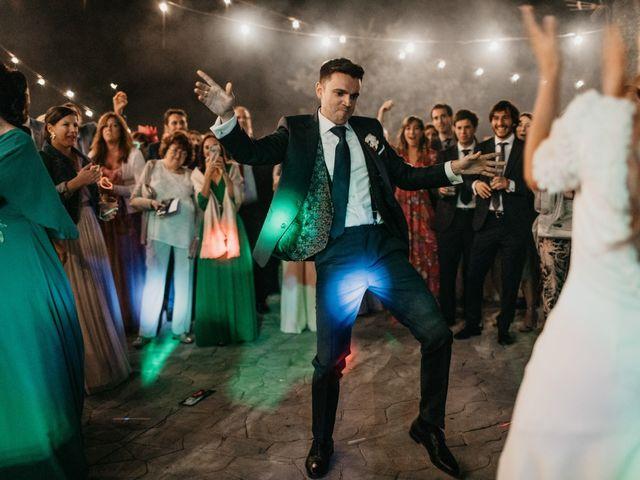 La boda de Abi y Alberto en La Zubia, Granada 226