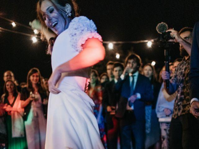 La boda de Abi y Alberto en La Zubia, Granada 231