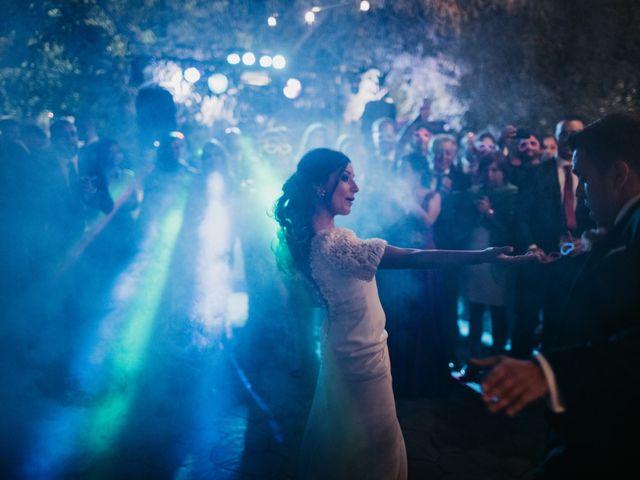 La boda de Abi y Alberto en La Zubia, Granada 233