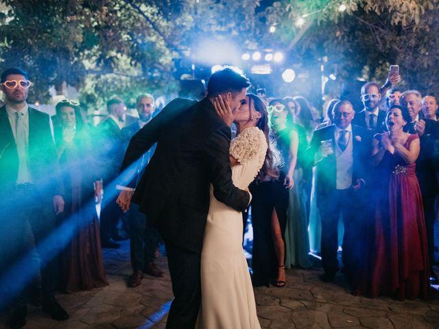 La boda de Abi y Alberto en La Zubia, Granada 235