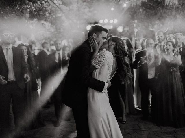 La boda de Abi y Alberto en La Zubia, Granada 236