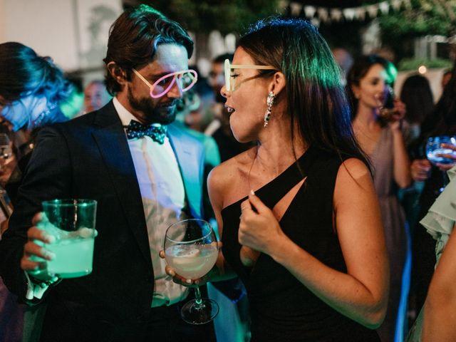 La boda de Abi y Alberto en La Zubia, Granada 238