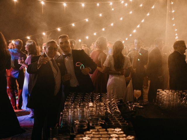 La boda de Abi y Alberto en La Zubia, Granada 239