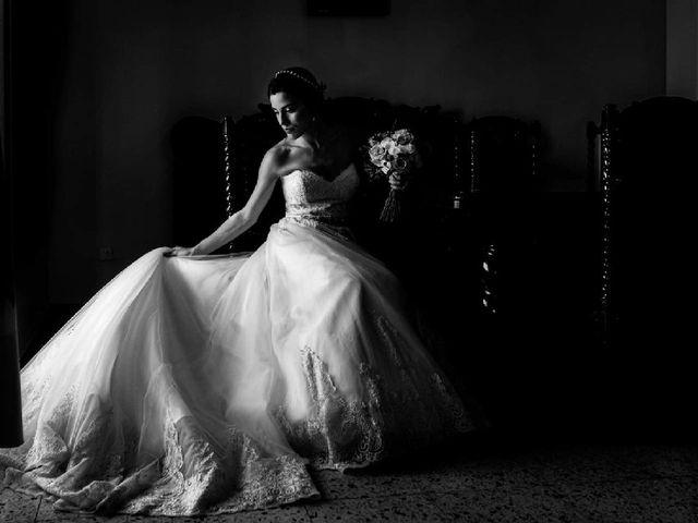 La boda de Nagore y Jonathan en Moraleja, Cáceres 2