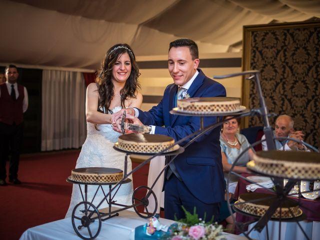 La boda de Sera y Andrea en Redondela, Pontevedra 38