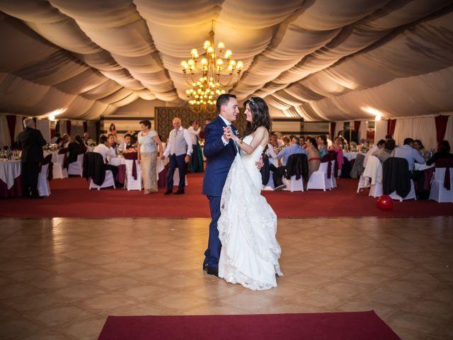 La boda de Sera y Andrea en Redondela, Pontevedra 43