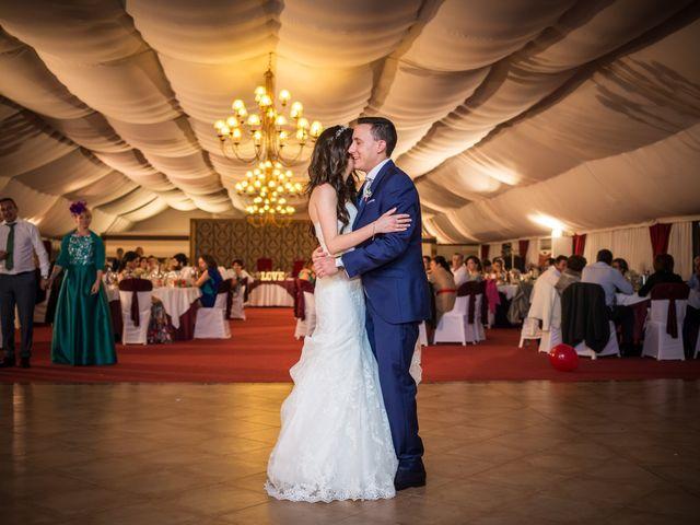 La boda de Sera y Andrea en Redondela, Pontevedra 45