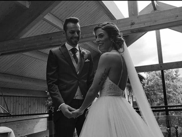 La boda de Juankar y Andrea en Treceño, Cantabria 4