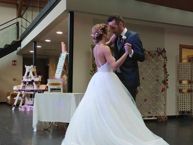 La boda de Juankar y Andrea en Treceño, Cantabria 5