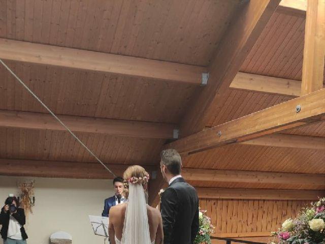 La boda de Juankar y Andrea en Treceño, Cantabria 6