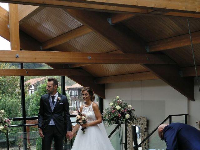 La boda de Juankar y Andrea en Treceño, Cantabria 7