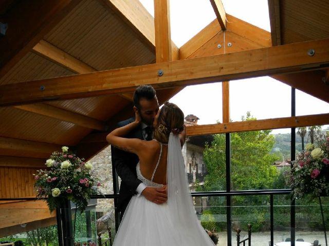 La boda de Juankar y Andrea en Treceño, Cantabria 8