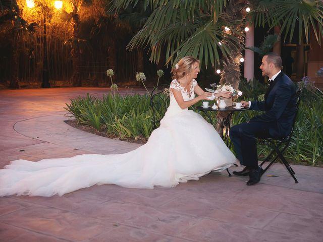 La boda de Esther y David en El Puig, Valencia 35