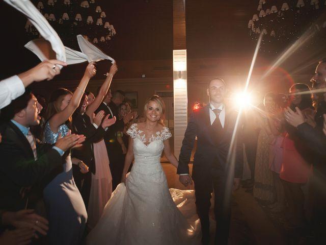 La boda de Esther y David en El Puig, Valencia 36