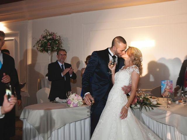 La boda de Esther y David en El Puig, Valencia 37
